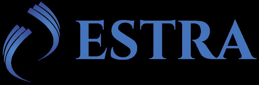 Logo - ESTRA