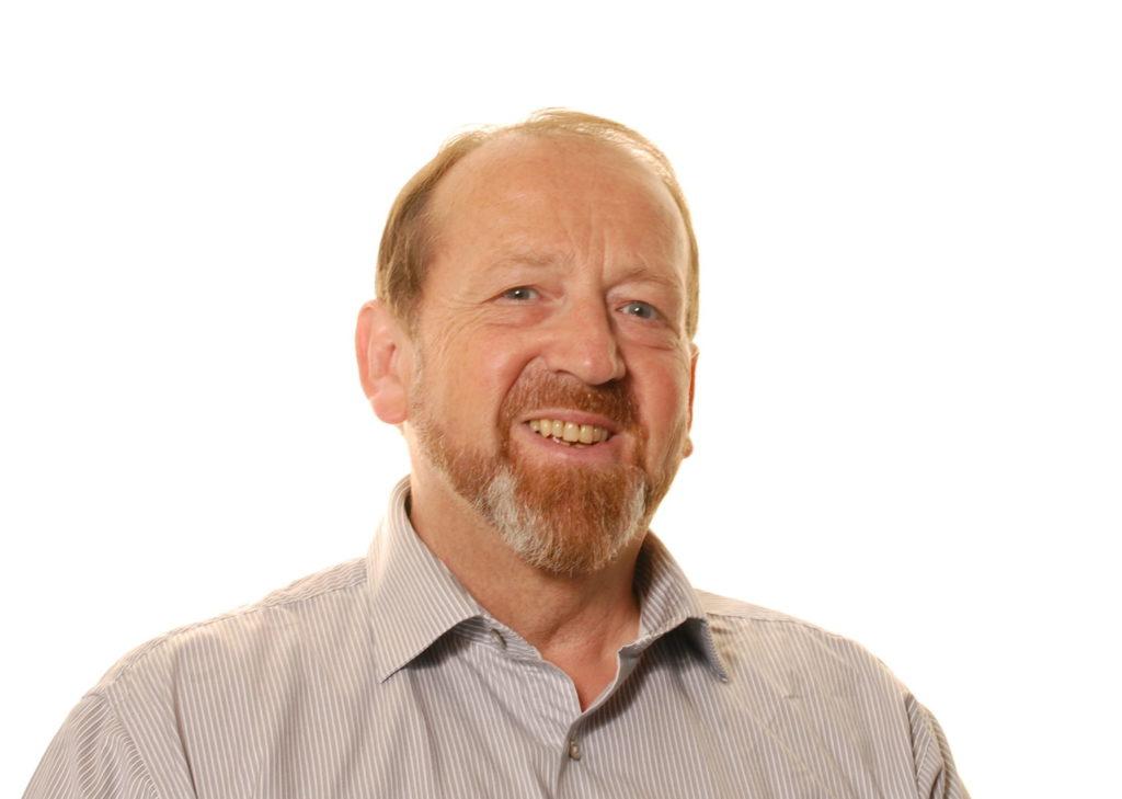 Stein Emsøy